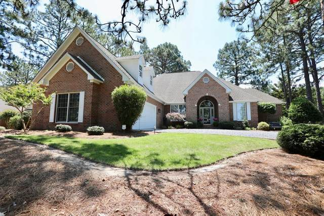 26 Mcnish Road, Southern Pines, NC 28387 (MLS #200632) :: Pinnock Real Estate & Relocation Services, Inc.
