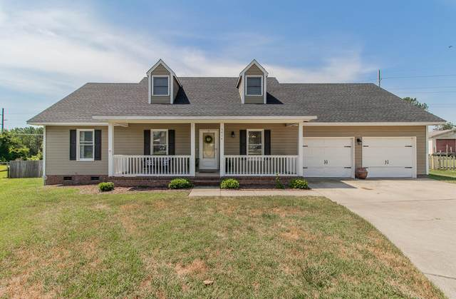 5474 Marvin Drive, Spring Lake, NC 28390 (MLS #200634) :: Pinnock Real Estate & Relocation Services, Inc.