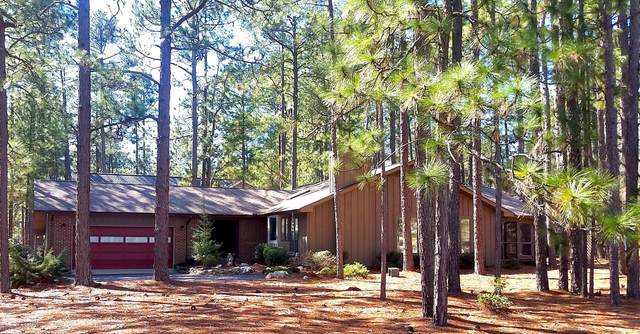 1 Pin Cherry Lane, Pinehurst, NC 28374 (MLS #200635) :: Pinnock Real Estate & Relocation Services, Inc.