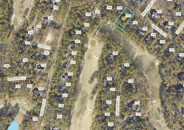 110 Dartmoor Lane, West End, NC 27376 (MLS #200768) :: Pinnock Real Estate & Relocation Services, Inc.