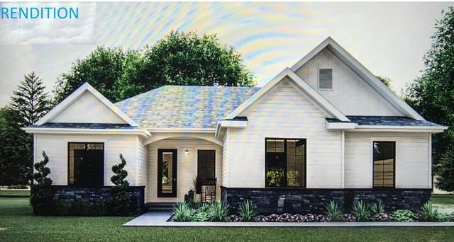 107 W Devonshire Avenue, West End, NC 27376 (MLS #200781) :: Pinnock Real Estate & Relocation Services, Inc.