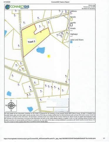 1255 Niagara Carthage Road, Carthage, NC 28327 (MLS #200819) :: Pinnock Real Estate & Relocation Services, Inc.