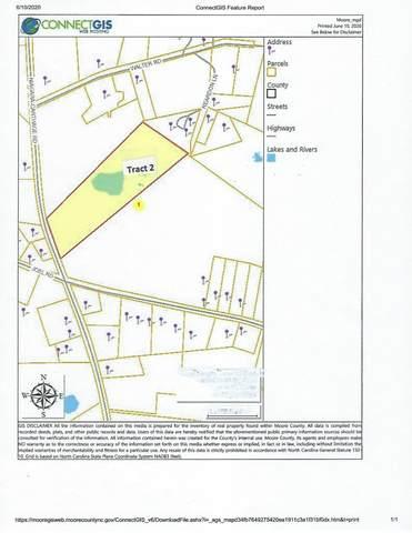 1345 Niagara Carthage Road, Carthage, NC 28327 (MLS #200820) :: Pinnock Real Estate & Relocation Services, Inc.