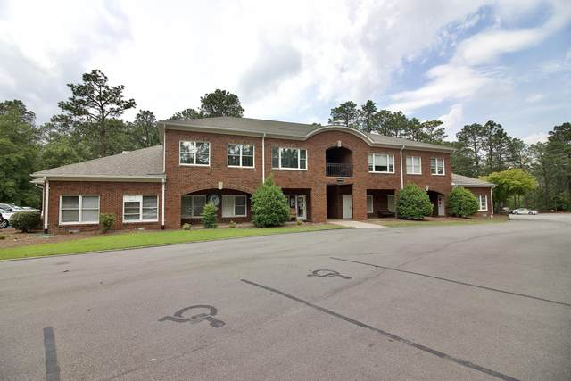 325 N Page Road L/M, Pinehurst, NC 28374 (MLS #200824) :: Pinnock Real Estate & Relocation Services, Inc.