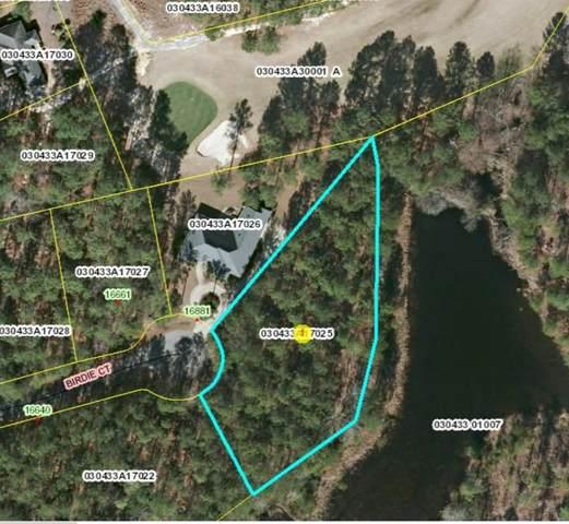 25 Birdie Court, Wagram, NC 28396 (MLS #200851) :: Pinnock Real Estate & Relocation Services, Inc.