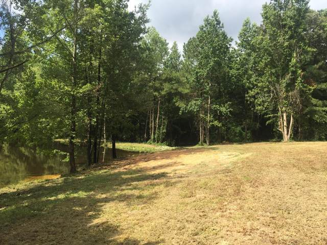 Tbd Cranes Creek Road, Cameron, NC 28326 (MLS #200931) :: On Point Realty