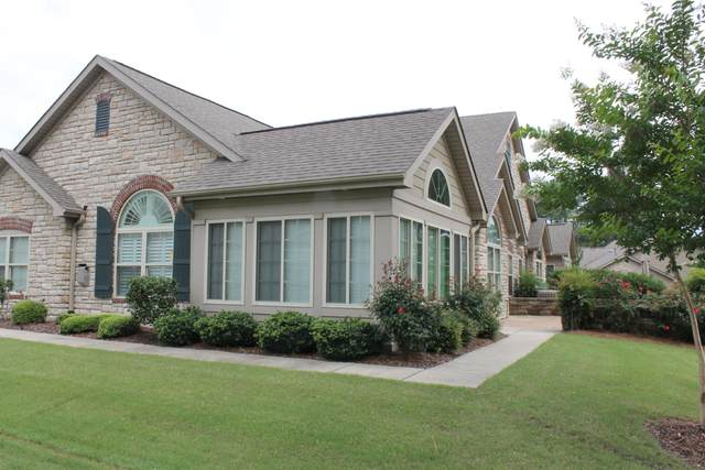 109 W Chelsea Court #13, Southern Pines, NC 28387 (MLS #201003) :: Pinnock Real Estate & Relocation Services, Inc.