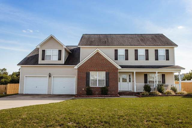 152 Checkmate Court, Cameron, NC 28326 (MLS #201089) :: Pinnock Real Estate & Relocation Services, Inc.