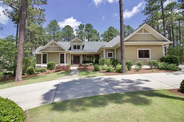 13 Chestertown Drive, Pinehurst, NC 28374 (MLS #201113) :: Pinnock Real Estate & Relocation Services, Inc.