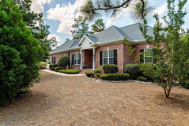 2 Raleigh Drive, Pinehurst, NC 28374 (MLS #201114) :: Pinnock Real Estate & Relocation Services, Inc.
