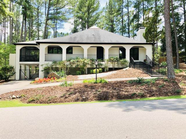 300 Pine Vista Drive, Pinehurst, NC 28374 (MLS #201115) :: Pinnock Real Estate & Relocation Services, Inc.