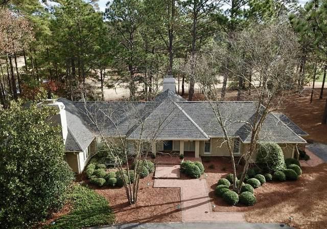 100 Lake Dornoch Drive, Pinehurst, NC 28374 (MLS #201117) :: Pinnock Real Estate & Relocation Services, Inc.
