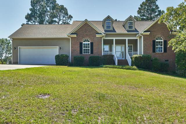 164 Dublin Court, Carthage, NC 28327 (MLS #201203) :: Pinnock Real Estate & Relocation Services, Inc.