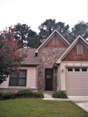 2 Elk Ridge Lane, Southern Pines, NC 28387 (MLS #201210) :: Pinnock Real Estate & Relocation Services, Inc.
