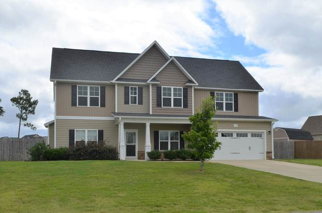 115 Lothian Lane, Cameron, NC 28326 (MLS #201243) :: Pinnock Real Estate & Relocation Services, Inc.
