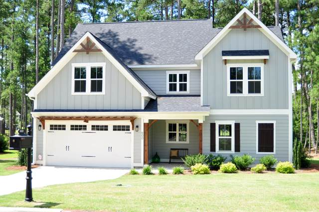 600 Legacy Lakes Way, Aberdeen, NC 28315 (MLS #201254) :: Pinnock Real Estate & Relocation Services, Inc.