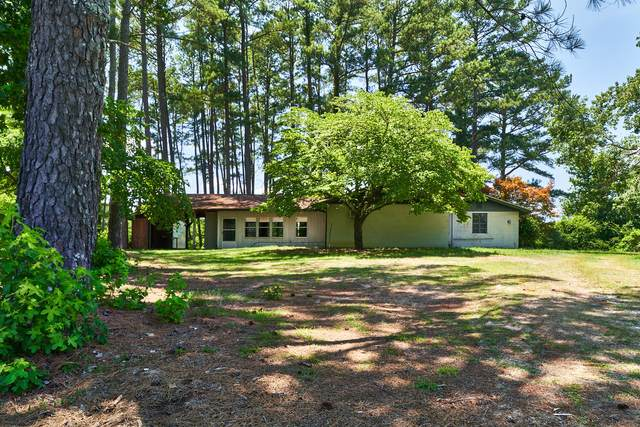 2592 Niagara Carthage Road, Carthage, NC 28327 (MLS #201289) :: Pinnock Real Estate & Relocation Services, Inc.