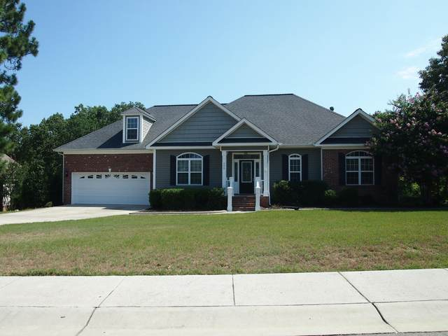 206 Sandy Springs Road, Aberdeen, NC 28315 (MLS #201336) :: Pinnock Real Estate & Relocation Services, Inc.