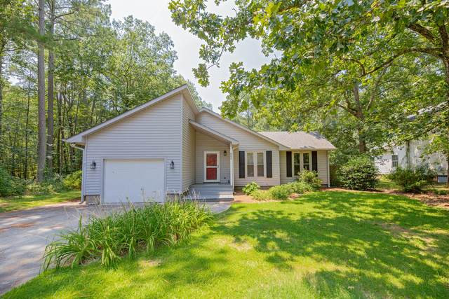 662 Riverbirch Drive, Vass, NC 28394 (MLS #201372) :: Pinnock Real Estate & Relocation Services, Inc.