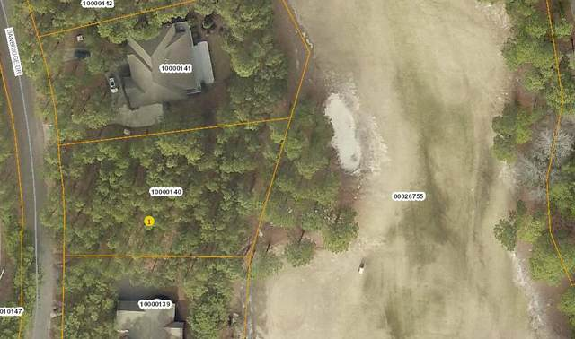 182 Banbridge Drive, West End, NC 27376 (MLS #201376) :: Towering Pines Real Estate