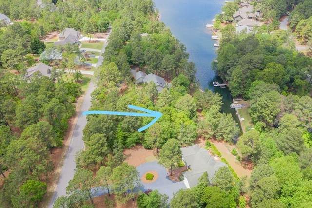 143 Andrews Drive, West End, NC 27376 (MLS #201467) :: Pinnock Real Estate & Relocation Services, Inc.
