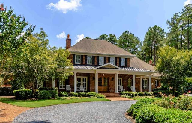 123 Pinefield Court, Southern Pines, NC 28387 (MLS #201523) :: Pinnock Real Estate & Relocation Services, Inc.