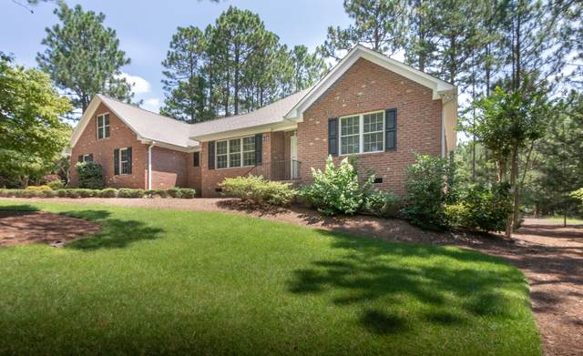 610 S Diamondhead Drive, Pinehurst, NC 28374 (MLS #201554) :: Pinnock Real Estate & Relocation Services, Inc.