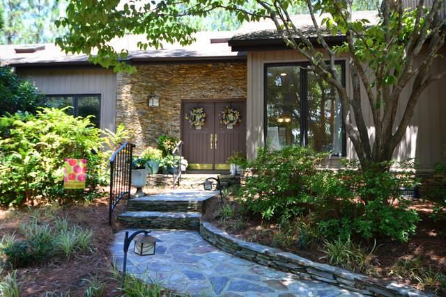 18 Whitehaven Drive, Pinehurst, NC 28374 (MLS #201583) :: Pinnock Real Estate & Relocation Services, Inc.