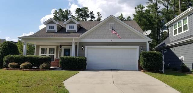 105 Moultrie Lane, Aberdeen, NC 28315 (MLS #201681) :: Pinnock Real Estate & Relocation Services, Inc.
