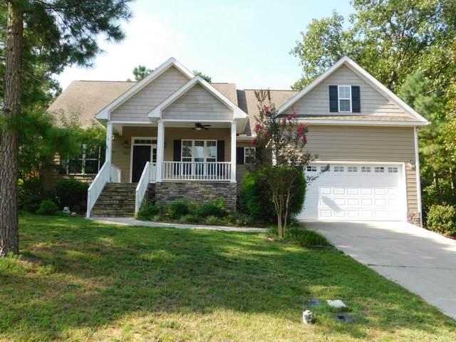 305 Wheeling Drive, Pinehurst, NC 28374 (MLS #201685) :: Pinnock Real Estate & Relocation Services, Inc.