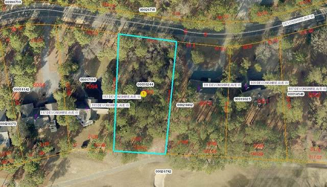 113 W Devonshire Avenue, West End, NC 27376 (MLS #201697) :: Pinnock Real Estate & Relocation Services, Inc.