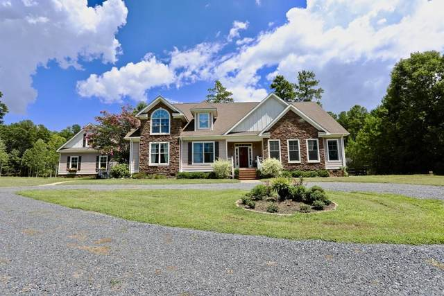 230 Red Fox Ridge, Cameron, NC 28326 (MLS #201710) :: Pinnock Real Estate & Relocation Services, Inc.