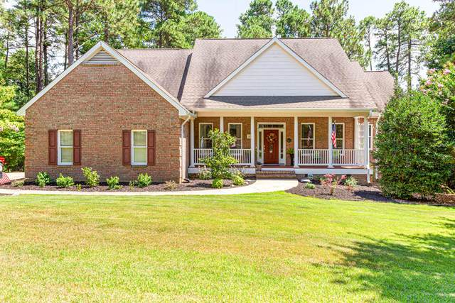 105 Banbridge Drive, West End, NC 27376 (MLS #201712) :: Pinnock Real Estate & Relocation Services, Inc.