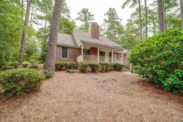 127 Cliff Court, Southern Pines, NC 28387 (MLS #201714) :: Pinnock Real Estate & Relocation Services, Inc.