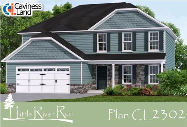 113 Sierra Drive, Cameron, NC 28326 (MLS #201735) :: Pinnock Real Estate & Relocation Services, Inc.