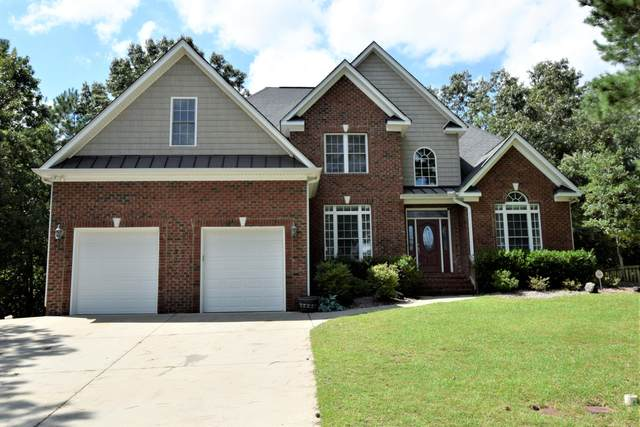 210 Maplewood Drive, Sanford, NC 27332 (MLS #201853) :: Pinnock Real Estate & Relocation Services, Inc.