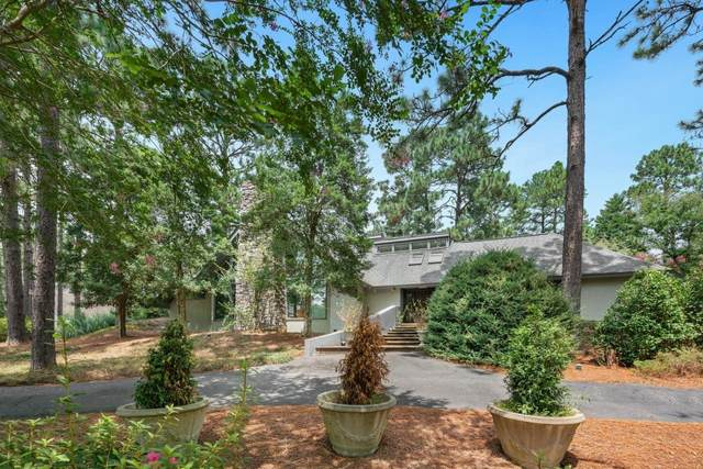 470 Fort Bragg Road, Southern Pines, NC 28387 (MLS #201880) :: On Point Realty