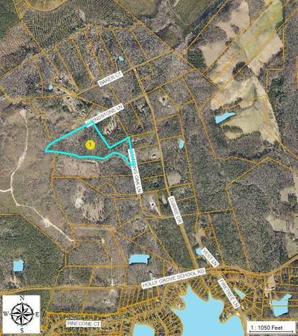 Tbd Grindstone Lane, West End, NC 27376 (MLS #201896) :: Pinnock Real Estate & Relocation Services, Inc.