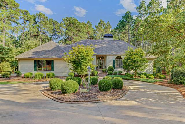 69 Stoneykirk Drive, Pinehurst, NC 28374 (MLS #201918) :: Pinnock Real Estate & Relocation Services, Inc.
