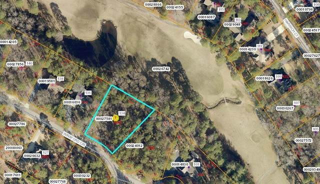 134 Winsford Circle, West End, NC 27376 (MLS #201988) :: Towering Pines Real Estate
