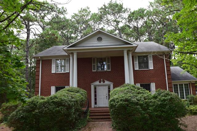 300 Sun Road, Aberdeen, NC 28315 (MLS #202013) :: Pinnock Real Estate & Relocation Services, Inc.