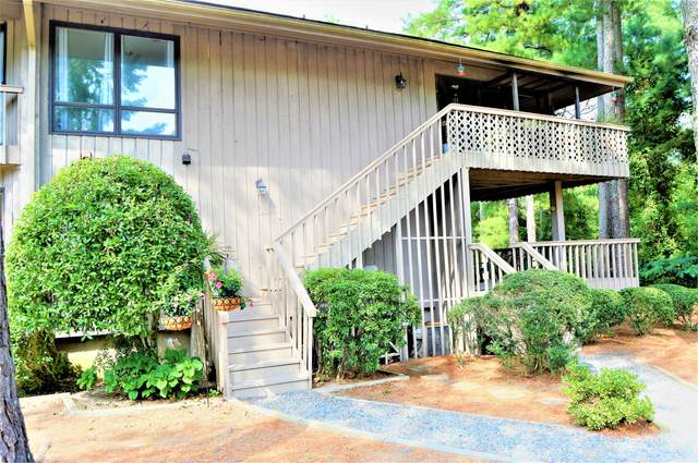 420 Foxcroft Circle, Jackson Springs, NC 27281 (MLS #202045) :: Pines Sotheby's International Realty