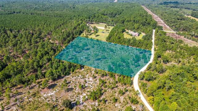 Tbd Meredith (Lot 13) Lane, West End, NC 27376 (MLS #202119) :: Pinnock Real Estate & Relocation Services, Inc.