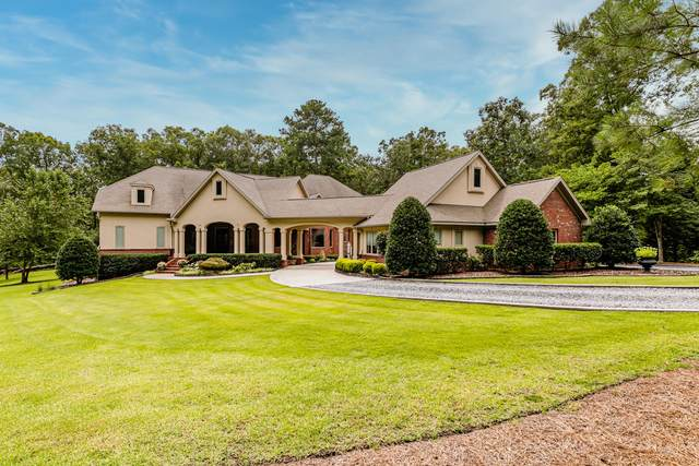 180 Oakhurst Vista, West End, NC 27376 (MLS #202189) :: Pinnock Real Estate & Relocation Services, Inc.