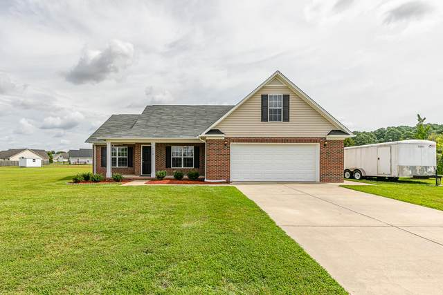 115 Kennedy Drive, Raeford, NC 28376 (MLS #202190) :: Pinnock Real Estate & Relocation Services, Inc.