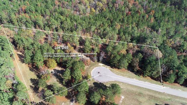 145 Buckboard Court, West End, NC 27376 (MLS #202218) :: Pinnock Real Estate & Relocation Services, Inc.