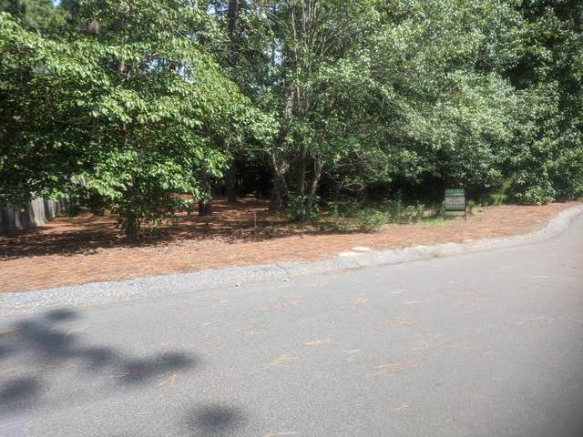 103 Memaire Place, Southern Pines, NC 28387 (MLS #202252) :: Pinnock Real Estate & Relocation Services, Inc.