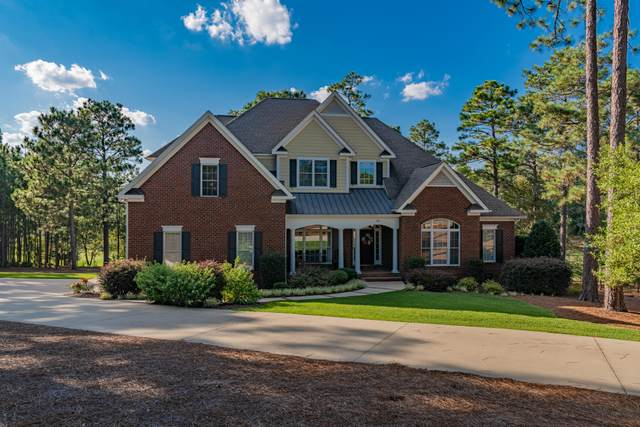 40 Whinhill Court, Pinehurst, NC 28374 (MLS #202285) :: Pinnock Real Estate & Relocation Services, Inc.