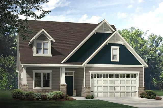 118 Warren Lake Road, Aberdeen, NC 28315 (MLS #202304) :: Pinnock Real Estate & Relocation Services, Inc.