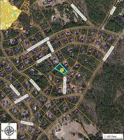 149 Penn Carol Lane, Southern Pines, NC 28387 (MLS #202370) :: Pines Sotheby's International Realty
